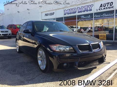 BMW Series For Sale In Arkansas Carsforsalecom - 2008 bmw 3281