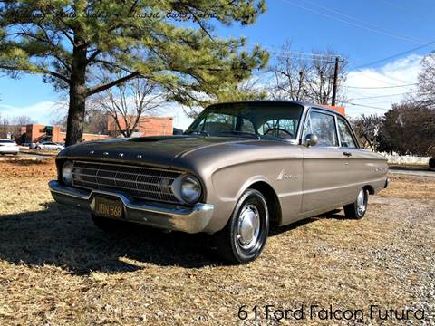 1961 Ford Falcon for sale in Fort Smith, AR