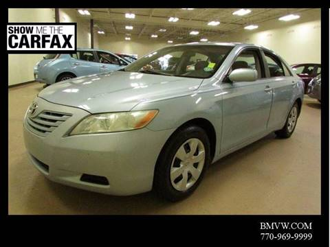 2007 Toyota Camry for sale in Union City, GA
