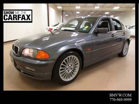 2001 BMW 3 Series for sale in Union, GA