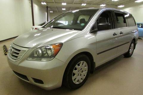 2008 Honda Odyssey for sale in Union City, GA