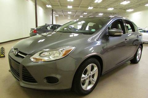 2013 Ford Focus for sale in Union City, GA