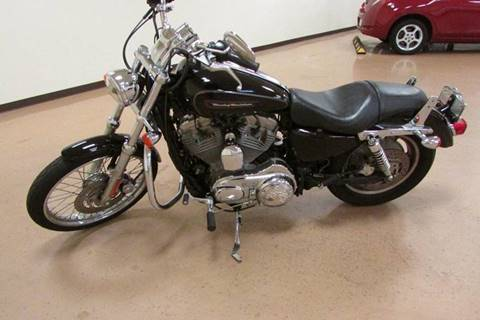 2009 Harley-Davidson Sportster for sale in Union City, GA