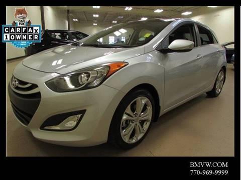 2014 Hyundai Elantra GT for sale in Union City, GA