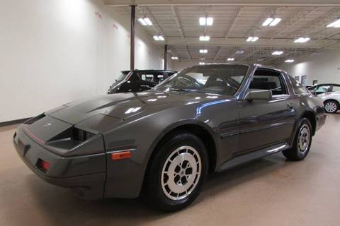1986 Nissan 300ZX for sale in Union City, GA