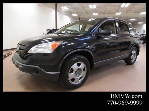 2007 Honda CR-V for sale in Union City, GA