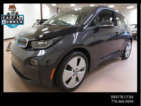 2014 BMW i3 for sale in Union City, GA