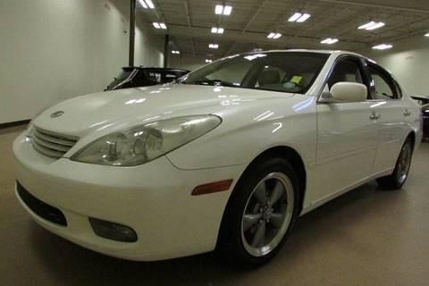 2004 Lexus ES 330 for sale in Union City, GA