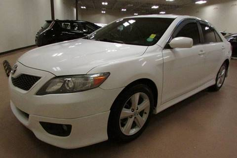 2011 Toyota Camry for sale in Union City, GA