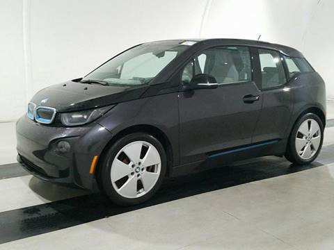 2015 BMW i3 for sale in Union City, GA
