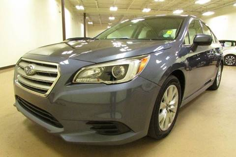 2015 Subaru Legacy for sale in Union City, GA
