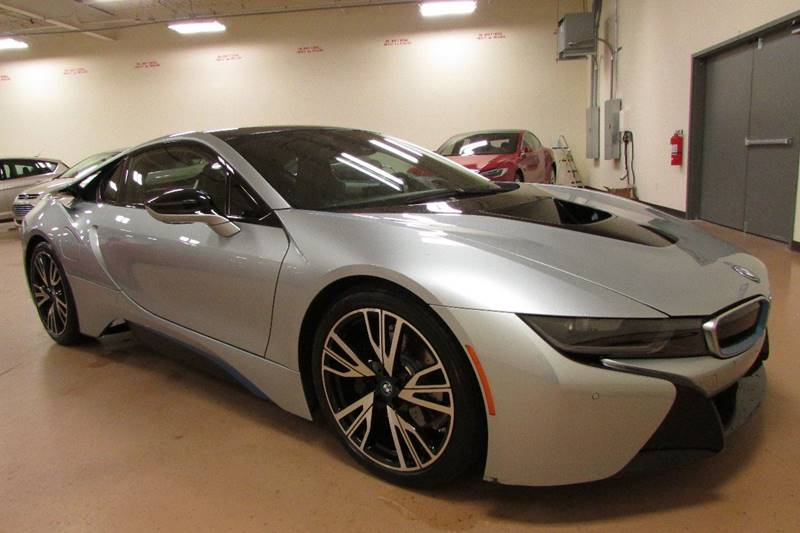 Bmw I AWD Dr Coupe In Union City GA BMVW Auto Sales - 2015 bmw i8 for sale
