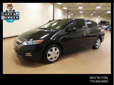 2013 Honda Insight For Sale In Union City, GA