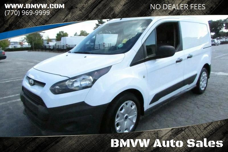 2014 Ford Transit Connect Cargo Xl 4dr Swb Minivan Wrear Rhbmvwcars: Ford Transit Connect Spare Tire Location At Gmaili.net