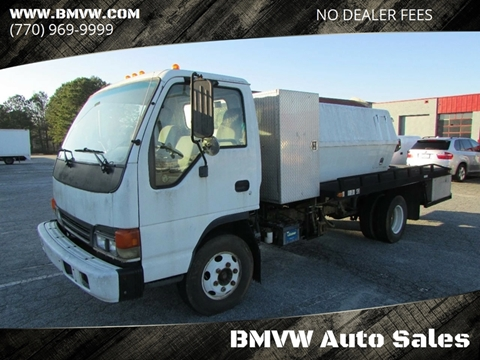 2005 Isuzu NPR / NPR-HD for sale in Union City, GA