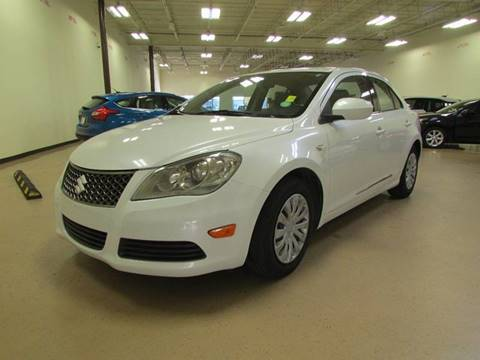 2011 Suzuki Kizashi for sale in Union City, GA
