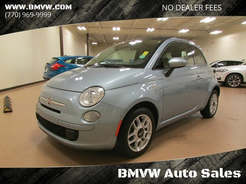 used fiat 500c for sale - carsforsale®