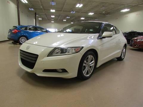 2012 Honda CR-Z for sale in Union City, GA