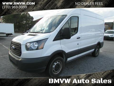 2018 Ford Transit Cargo for sale in Union City, GA