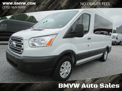 2019 Ford Transit Passenger for sale in Union City, GA