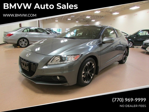 2015 Honda CR-Z for sale in Union City, GA