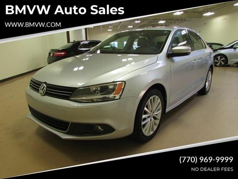 2013 Volkswagen Jetta for sale in Union City, GA