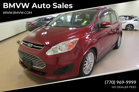 2015 Ford C-MAX Hybrid for sale in Union City, GA