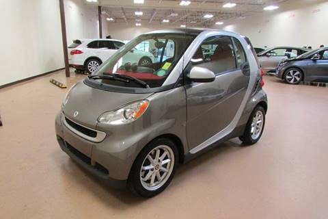 2010 Smart fortwo for sale in Union City, GA