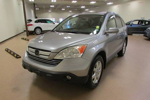 2008 Honda CR-V for sale in Union City, GA