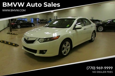 2010 Acura Tsx For Sale >> Used 2010 Acura Tsx For Sale In Guymon Ok Carsforsale Com