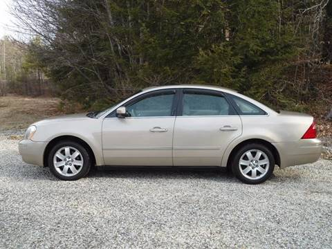 2006 Ford Five Hundred for sale in Gilmanton, NH