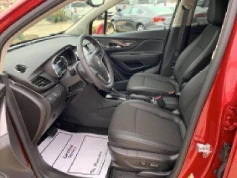 2020 Buick Encore Preferred 4dr Crossover - Wynne AR