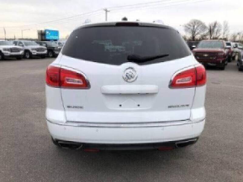 2016 Buick Enclave Leather 4dr Crossover - Wynne AR