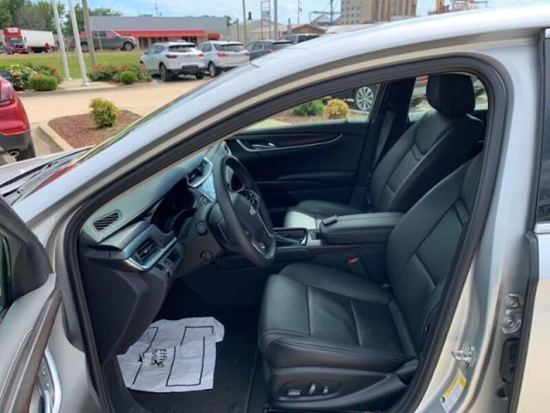 2019 Cadillac XTS Luxury 4dr Sedan - Wynne AR