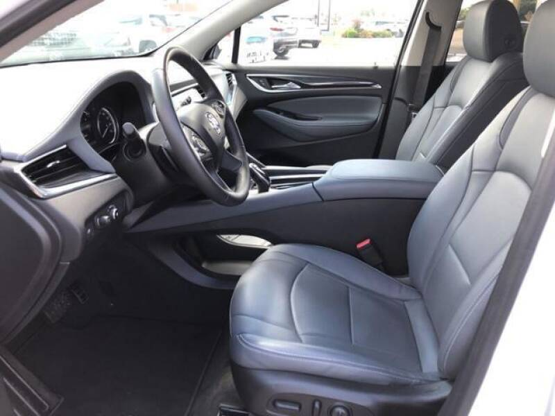 2020 Buick Enclave 4x4 Essence 4dr Crossover - Wynne AR