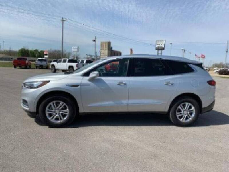 2020 Buick Enclave Essence 4dr Crossover - Wynne AR