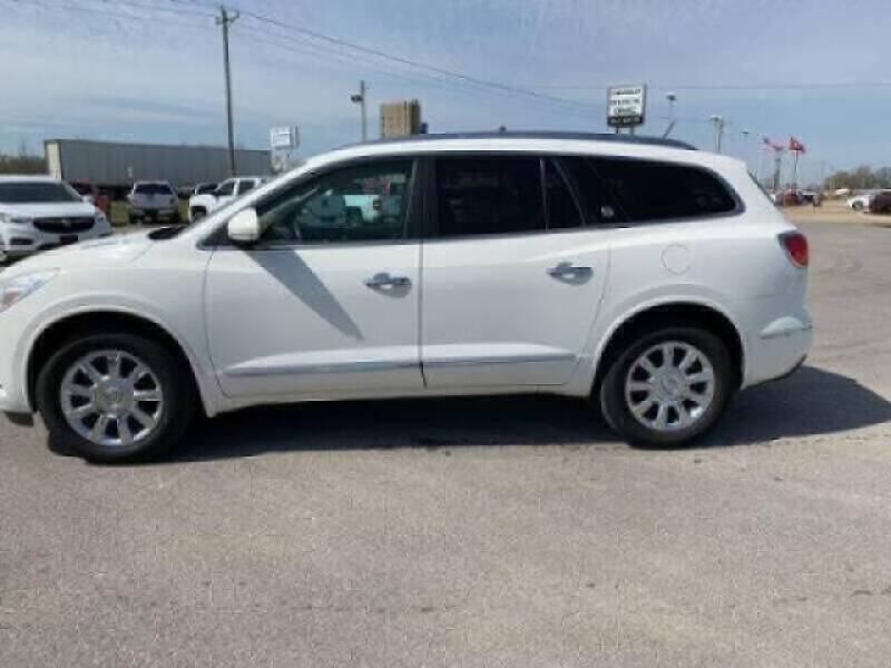 2013 Buick Enclave Leather 4dr Crossover - Wynne AR