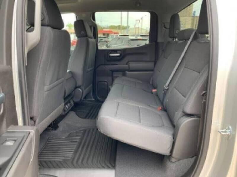 2020 Chevrolet Silverado 1500 LT - Wynne AR