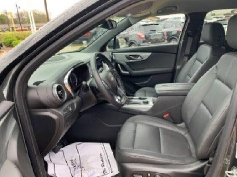 2020 Chevrolet Blazer LT Leather 4dr SUV - Wynne AR