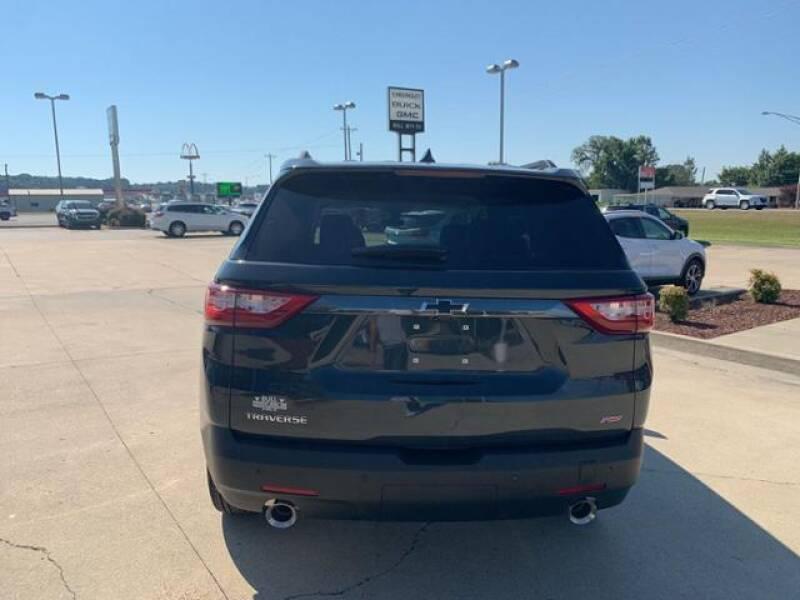 2020 Chevrolet Traverse RS 4dr SUV - Wynne AR