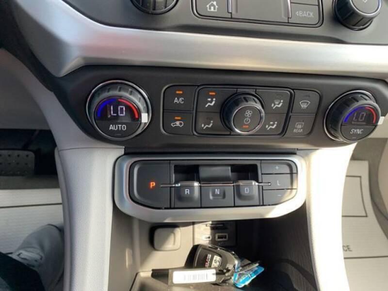 2020 GMC Acadia SLT 4dr SUV - Wynne AR