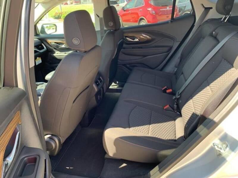 2020 GMC Terrain SLE 4dr SUV - Wynne AR