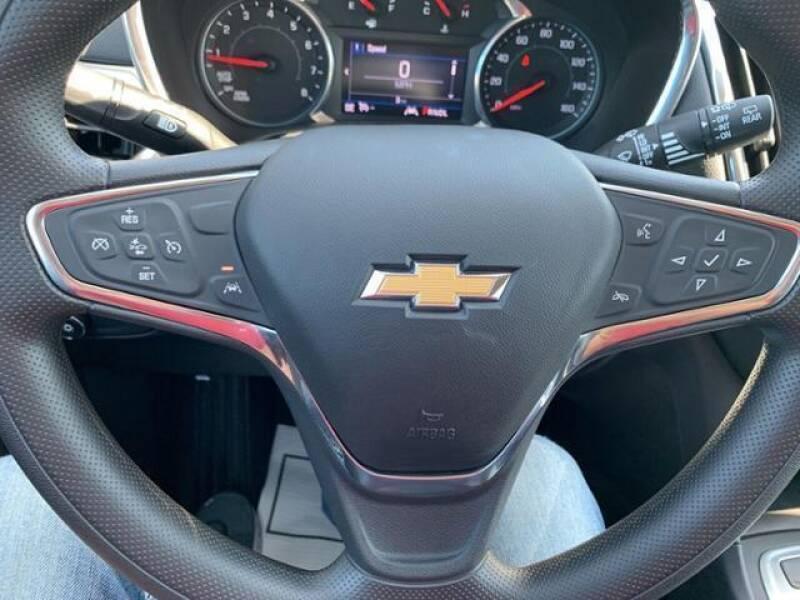 2020 Chevrolet Equinox LT 4dr SUV w/2LT - Wynne AR