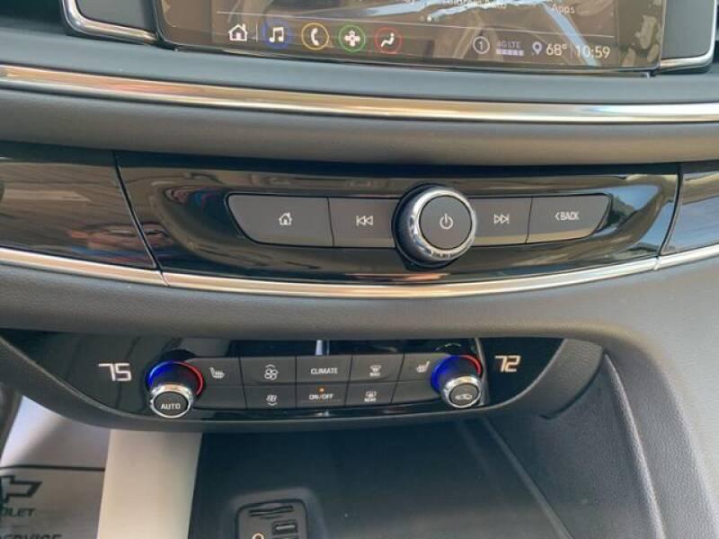 2020 Buick Enclave Essence 4dr Crossover - Wynne AR