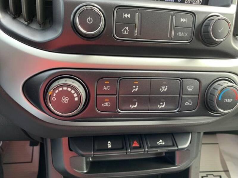 2021 Chevrolet Colorado 4x2 LT 4dr Extended Cab 6 ft. LB - Wynne AR