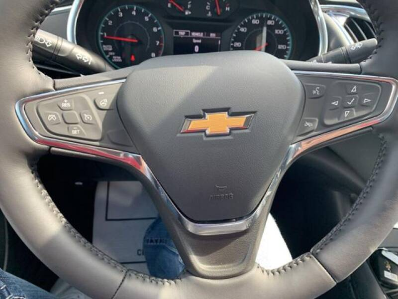 2021 Chevrolet Malibu LT 4dr Sedan - Wynne AR