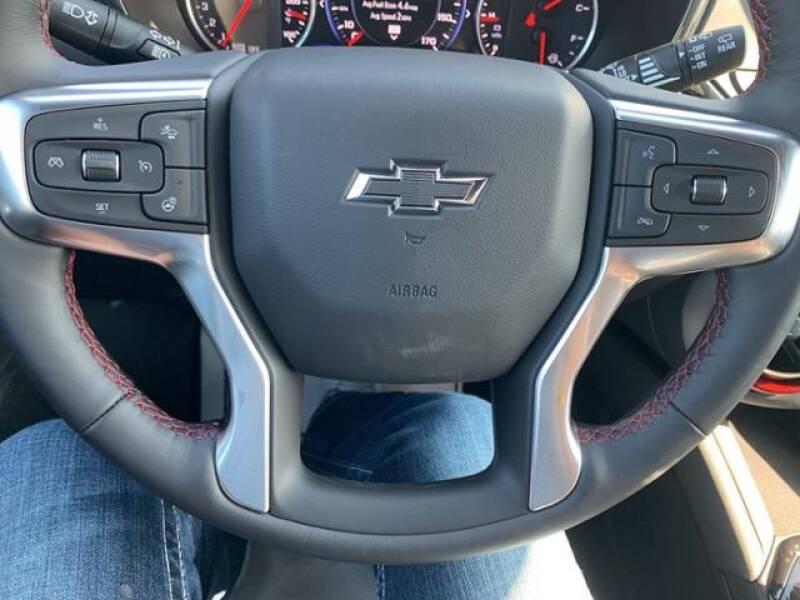 2021 Chevrolet Blazer RS 4dr SUV - Wynne AR
