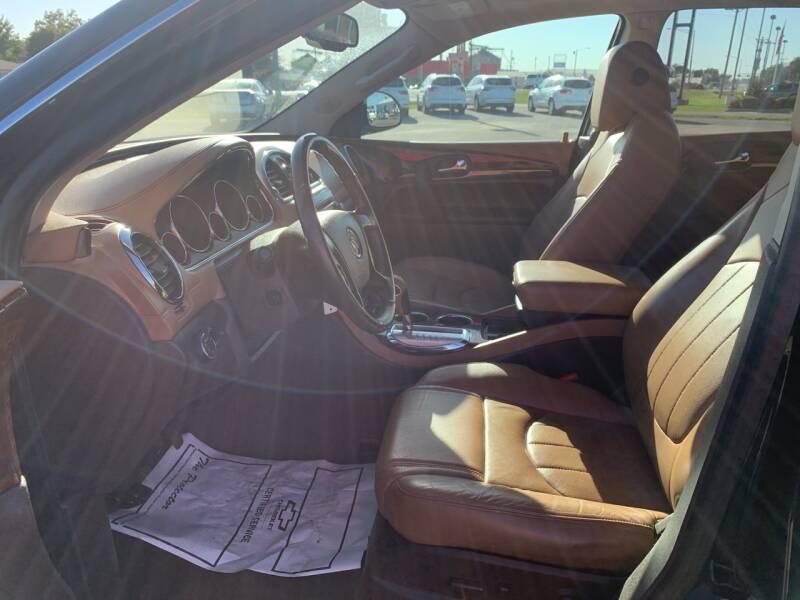 2017 Buick Enclave Premium 4dr Crossover - Wynne AR