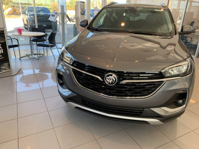 2021 Buick Encore GX Select 4dr Crossover - Wynne AR