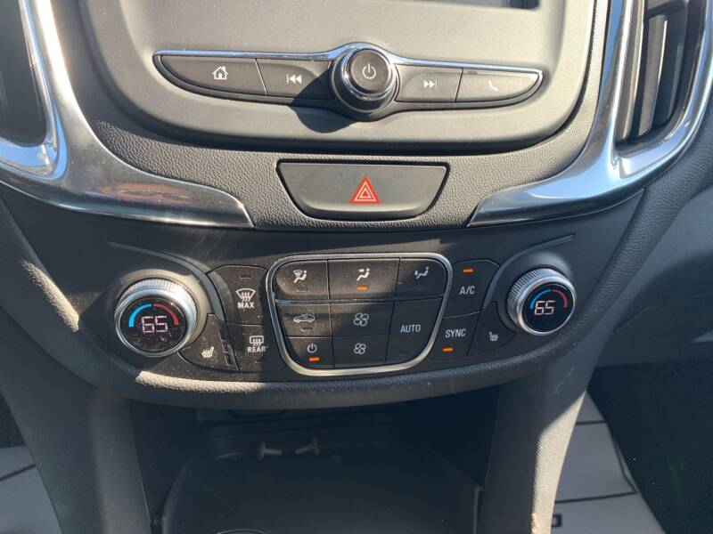 2018 Chevrolet Equinox 4x4 LT 4dr SUV w/1LT - Wynne AR